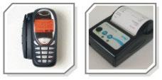wireless terminals 1